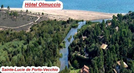 Hôtel-Résidence Olmuccio